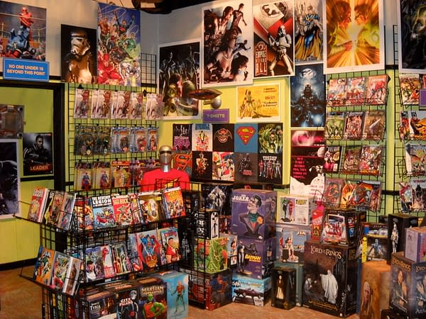 Comic book retailers are making plans to remake the direct market.