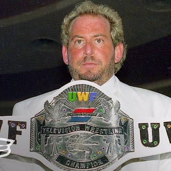 A look at the title in the UWF, courtesy of Vice.