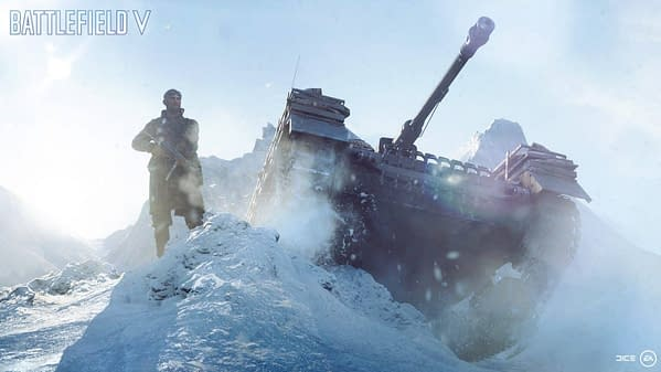 Battlefield V Won't Receive Battle Royale Until March 2019