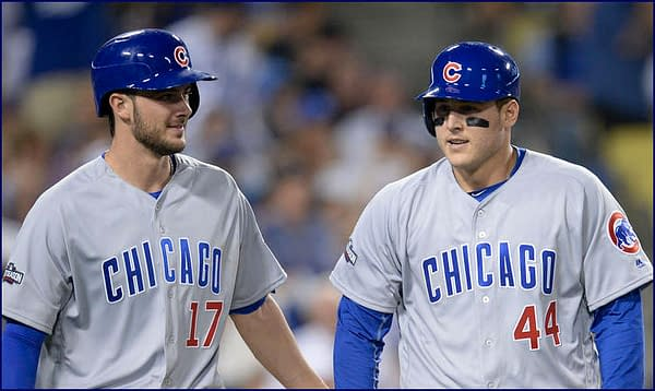 MLB 2018: Can the Cubs Keep Rolling? The Cardinals and Brewers May Have Something to Say About That