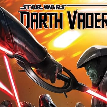 Darth Vader #7 Review: The Importance Of Education
