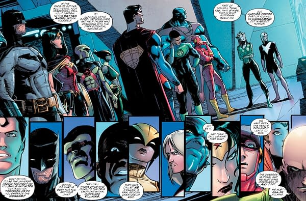 Scott Snyder And The Dangers Of Populism