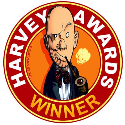 new york comic con harvey awards 2018