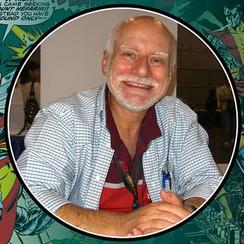 Chris Claremont on How Heroes Stand up for Social Inequity and the Re-Released X-Men Doc