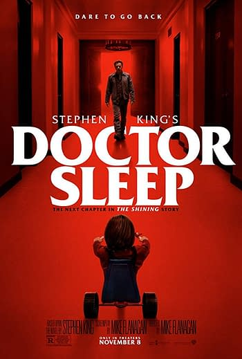 """""""Doctor Sleep"""" Review: An Atmospheric Return to the World of """"The Shining"""""""