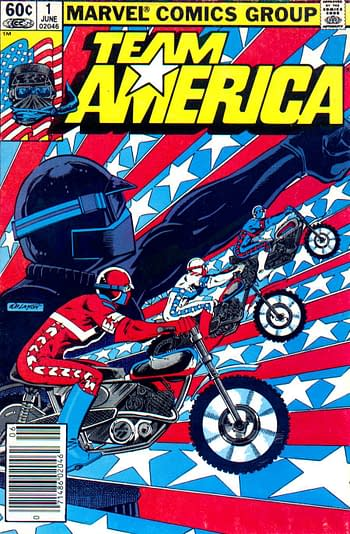 The Shooter Files: When Stan Lee Was Full of Praise For Team America