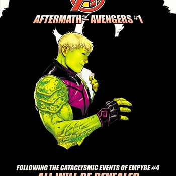 What Will Empyre: Avengers Aftermath Mean For Billy and Teddy