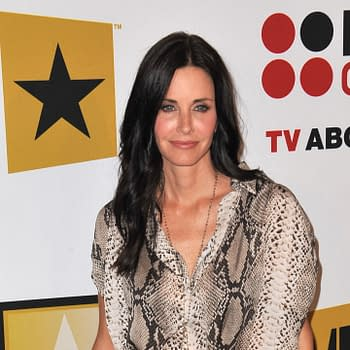 Courtney Cox Returning As Gale Weathers In Scream 5