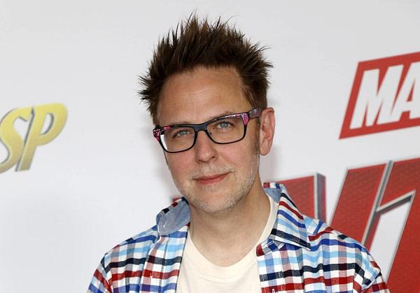 James Gunn a partagé sa liste de films d'action incontournables.