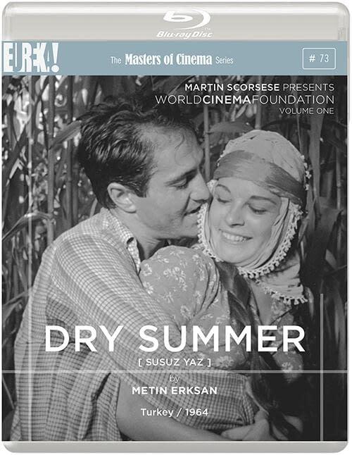 Dry Summer