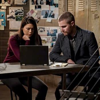 Arrow Season 7 Episode 14 Explores Bonds Between Brothers &#038 Sisters [SPOILER REVIEW]