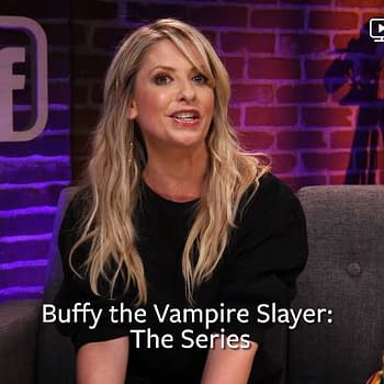 Facebook Watch Adds Buffy the Vampire Slayer Angel and Firefly