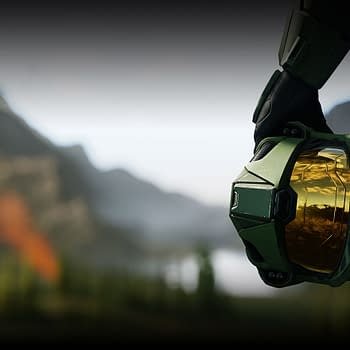 Halo: Showtime Posts Cast Photo Production About to Begin [PREVIEW]