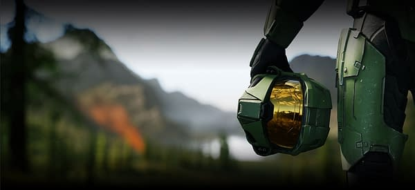 SHOWTIME's 'Halo' Series Gets Second Showrunner