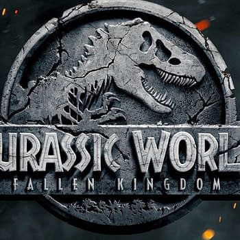 Jurassic World: Fallen Kingdom Trailer Is Here