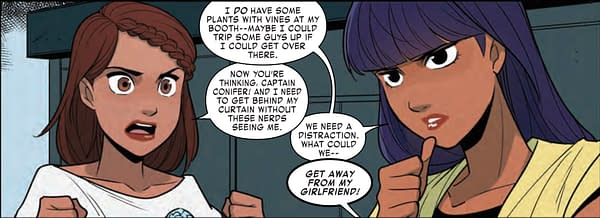 A.I.M. Explores Aggressive Recruitment Techniques in Unstoppable Wasp #9 (Preview)