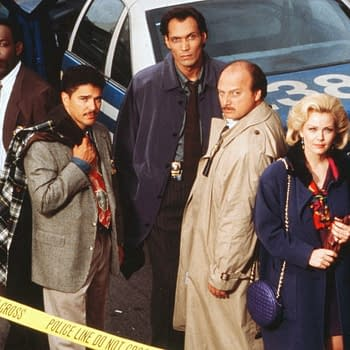 NYPD Blue: ABC Orders Reshoots for Midseason Consideration