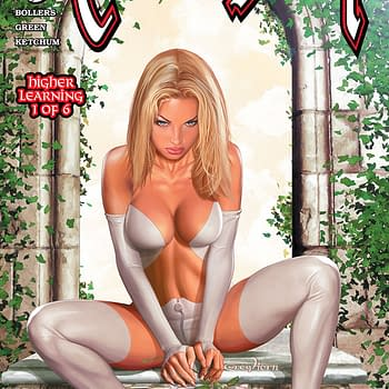 Is Marvel Planning to Launch an Emma Frost Comic