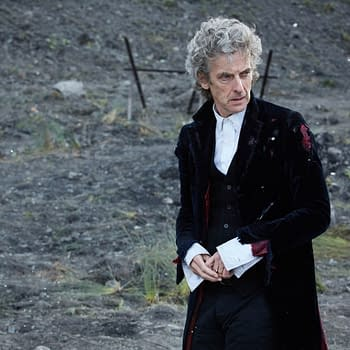 Doctor Who Christmas Special Twice Upon a Time as Buddhist Parable