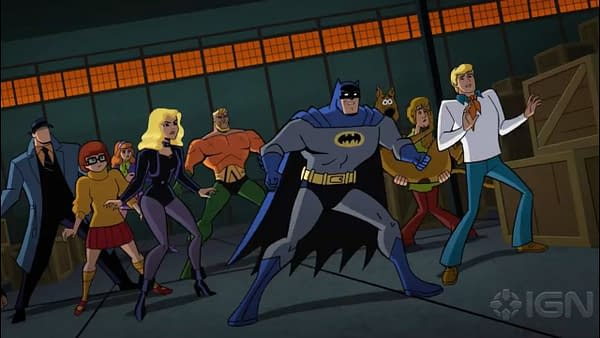 The Dynamic Music Partners of Batman, Avengers and Young Justice