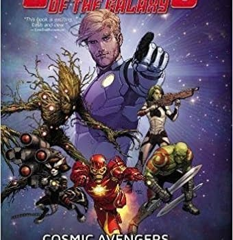 Guardians Of The Galaxy: Cosmic Avengers Explained In 3 Minutes TLDR