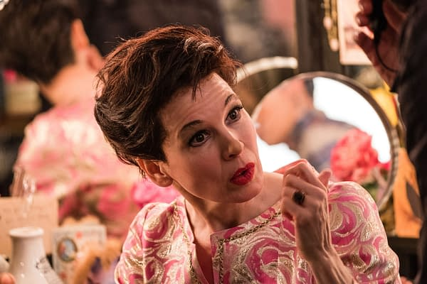 First Trailer for Renee Zellweger as Judy Garland in 'Judy' Is Here