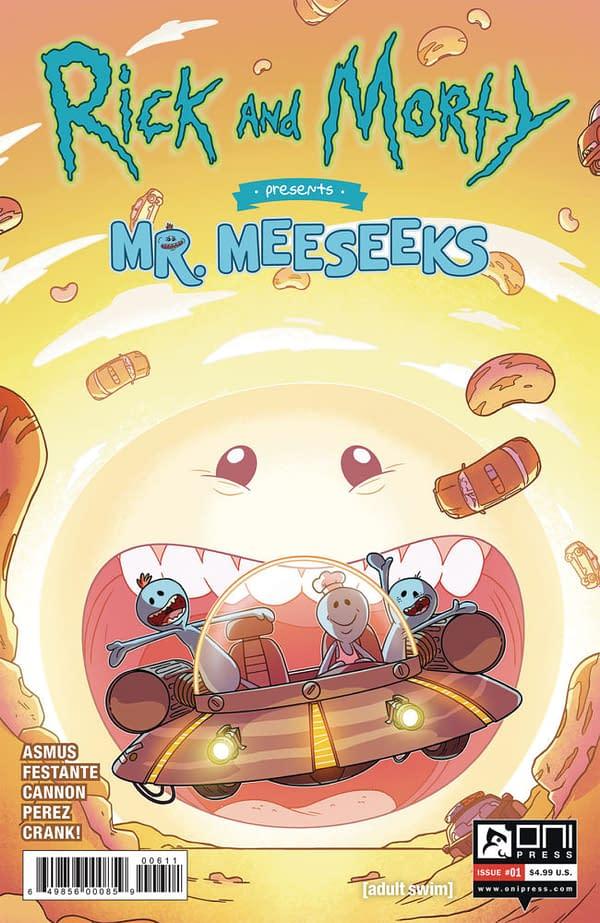 rick-and-morty-presents-mr. Meeseeks #1 i