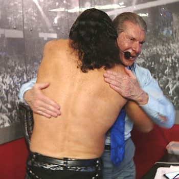Vince McMahon Refused to Talk to Matt Hardy Before He Left WWE