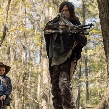 Norman Reedus Says Walking Dead Season 10 Finale Goes Game of Thrones