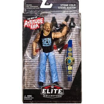 New WWE Mattel Elite Hall of Champions SummerSlam and Attitude Era Figures on the Way