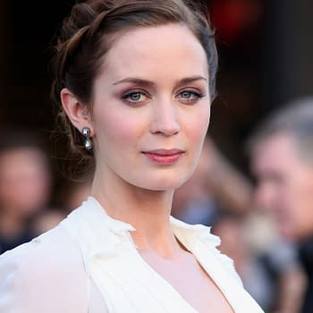 Disneys Jungle Cruise Movie Still Happening Emily Blunt Joins The Rock