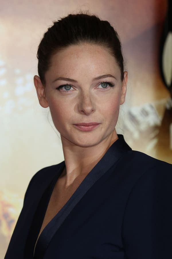 Daily 'Dune': Rebecca Ferguson