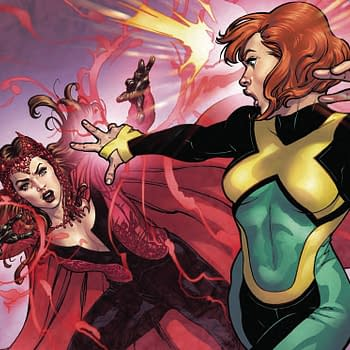Jean Grey #7 Review: Old Jean Greys Ghost Is A Buzzkill