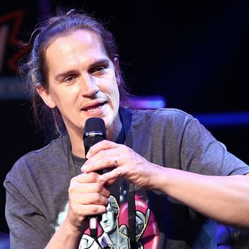 Madness in the Method: Interview with Jason Mewes about his Directorial Debut