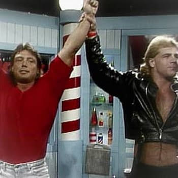 Marty Jannetty Reconsiders No Sex with Daughters Policy