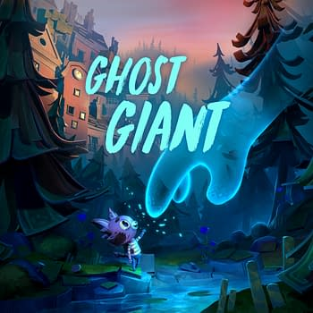 Ghost Giant Will Be Released On Oculus Quest This December