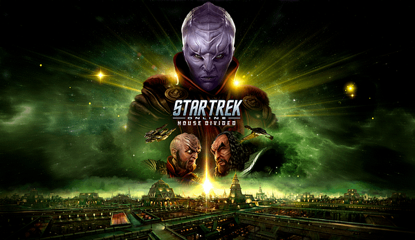 Getting deep into Klingon lore with Star Trek Online's latest expansion, courtesy of Perfect World Entertainment.