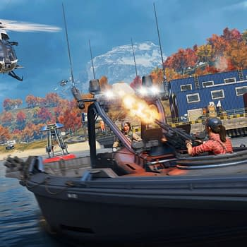 Call of Duty: Black Ops 4 Launches a New Season of Content Today