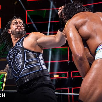 FULL MATCH - Roman Reigns vs. Jinder Mahal: WWE Money in the Bank 2018