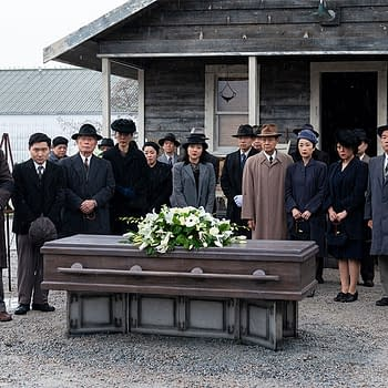 The Terror: Infamy &#8211 Horrors of Internment Far Too Real in Official Trailer Images [PREVIEW]