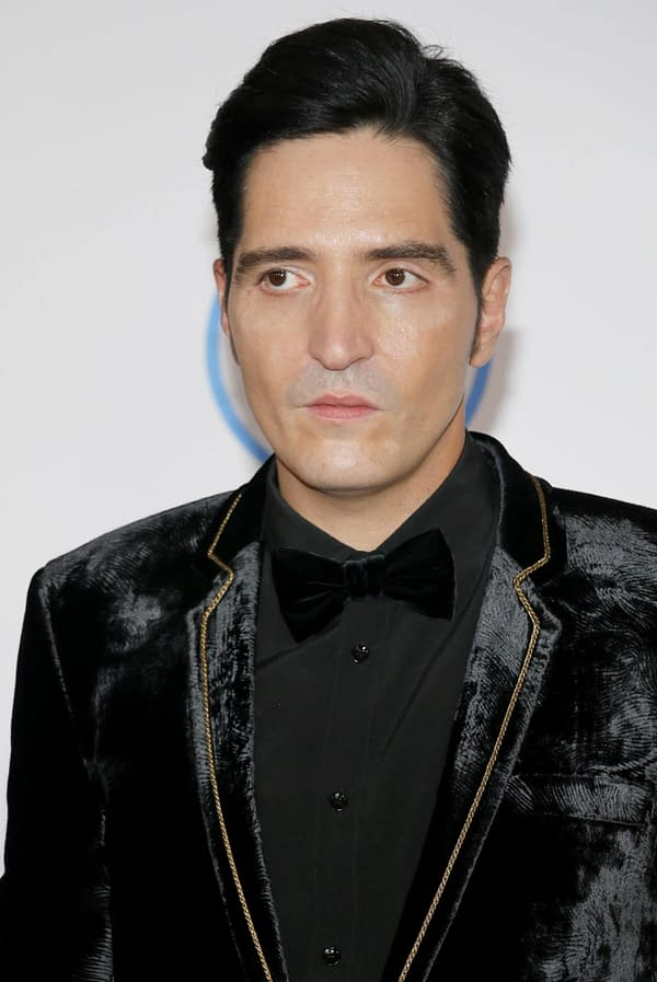 Daily 'Dune': David Dastmalchian to Play Harkonnen Mentat
