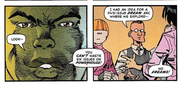 Tom King Taken Off Batman - Last Issue Will Be #85?