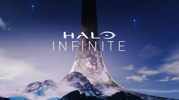 We'll get a better look at Halo Infinite this July, courtesy of 343 Industries.