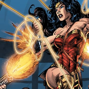 Wonder Woman #30 Review: It Is Her Body And Hers Alone