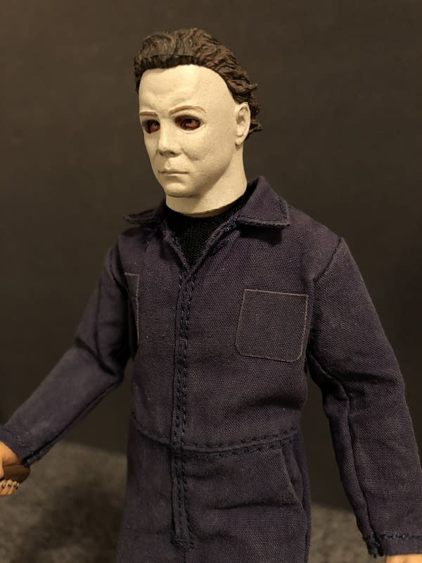 One:12 Collective Halloween Michael Myers 22