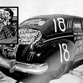 Marvel Declassified 1: This Car Will Go Through the Atomic Blast