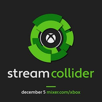 Xbox and Mixer Collaborate on New Stream Collider Program