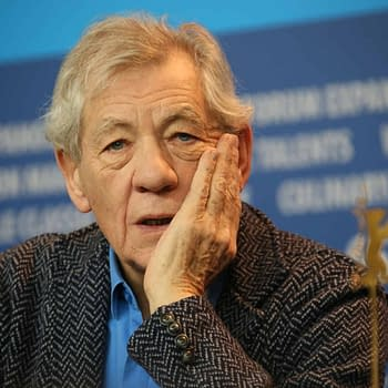 Sir Ian McKellen Comments on the Allegations Against Bryan Singer