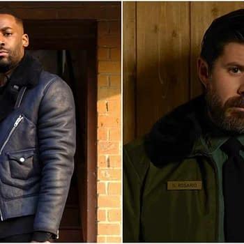NYPD Blue: Ashley Thomas Rick Gomez Join ABCs Revival Series Pilot