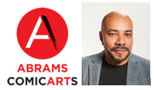 John Jennings to Head Up Megascope Graphic Novel Imprint at Abrams